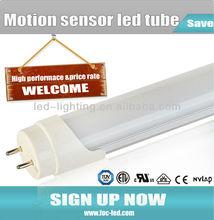 Approved TUV 18Watt Opal led t8 1200mm for Walmart led tube light