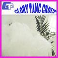 100% pla fibra de enchimento, milho enchimento de fibra, pla fibra material de enchimento