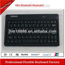 7 inch high quality wireless keyboard bluetooth port