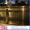 high quality decorative mesh curtain,woven structure hanging curtain,metal chain link curtain