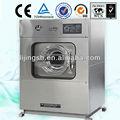Complet- machine à laver automatique( lave linge, secheuse)( 15kg- 100kg)