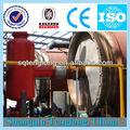 Le ultime alta- tecnologia automatica 16-20 tonnellate al giorno di riciclaggio di pneumatici della macchina
