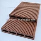 bamboo plastic composite deck
