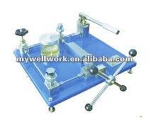 Vacuum pressure calibrator LGSY6001