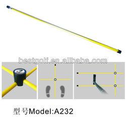 A232 Warehouse Golf Trainer, Golf Putting Aid,Professional Golf Training Aids ,