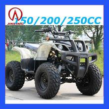 150CC/200CC/250CC FARM UTILITY ATV