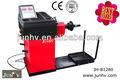 Jh-b1280 de balanceamento de rodas máquina com certificado do ce