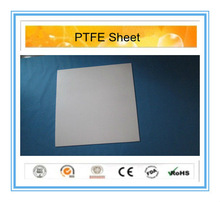 Teflon Plate Factory Price 0.3mm~50mm Thickness