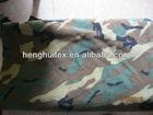 Army Camouflage printed anti-pilling polar fabric fleece