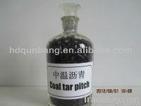 Medium/Mid-temperature coal tar pitch price