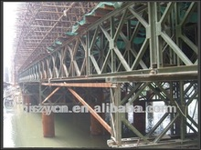 steel structure bailey bridge