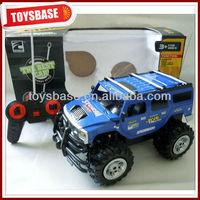 1/16 rc 4 wheel drive trucks