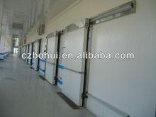 bitzer compressor condensing unit Meat cold room