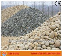 Good Price and High quality Natural Pebble