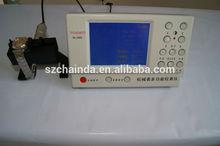Caliente venta! 2014 última venta al por mayor CE aprobado MTG-2000 de múltiples funciones de los relojes mecánicos Tester reloj reparadores formar de bajo precio