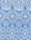 lycra lace fabric L1026