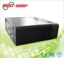 MUST Solar-Long Backup Time inverter 600watt 12V can connect 100ah battery
