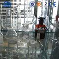 مختبر الكيمياء زجاجيات