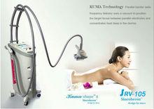 KUMA Shape V8 Velashape Syneron vela Beijing Sincoheren body slimming body shaping beauty equipment CE FDA approved Certificate