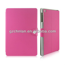 girls lovely leather case for ipad mini