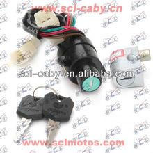 CY80 loncin motorcycle parts Lock set