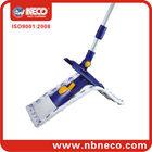 Microfiber mop flat mop folding flat mop
