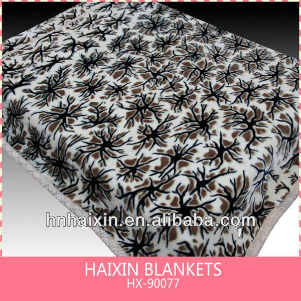 Korean Mink Blankets Wholesale