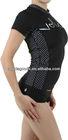 (New arrival) Adult swim shirts/UPF 50 skin rash guad