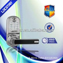 locstar door lock digital electronic