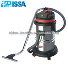 HT30 HaoTian 30L stainless steel wet and dry vacuum cleaner