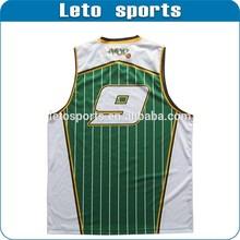 American set basketball jerseys