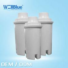 Wellblue Alkaline water filter cartridge for brita style pitcher