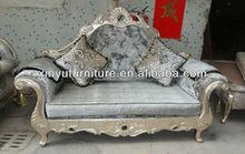 European style victorian sofa XY2821