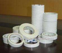High viscosity white Foam double-sided adhesive