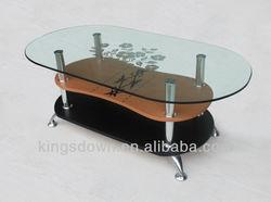 low prce Glass Coffee Table gctA01