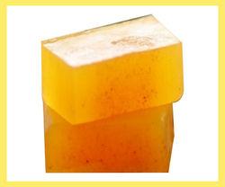 Shea fragrance moist anti-winkle plant soap