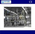 Ce 5 t / h alimentación del ganado línea de producción, Ganado alimentación del molino de pellets