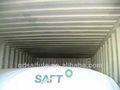 el transporte y el almacenamiento a granel de etilo hexanol