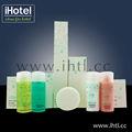 Umweltfreundliche hotel-annehmlichkeiten/hotel liefert/hotel annehmlichkeiten gesetzt