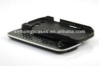 Detachable Bluetooth Keyboard Leather Case for samsung galaxy S3 / SIII / I9300