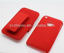 Belt Clip Case For Apple Iphone3G 3GS