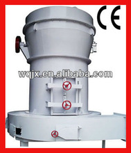 High efficient and high performance raymond mill / carbon black grinding mill with Wanqi brand for sale