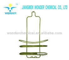 UV Resistance Semi Gloss Green Epoxy Polyester Auto Powder Paint