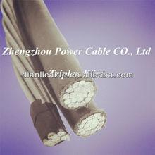 ABC Cable Triplex Wire Service Drop Wire