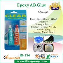 epoxy AB adhesive glue(REACH,SGS,TUV)