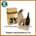 nueva caja de regalo para vasos de vino