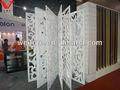 mdf esculpido painel de decoração