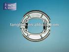 High Quality Ceramic Motor Brake Shoe For Yamaha