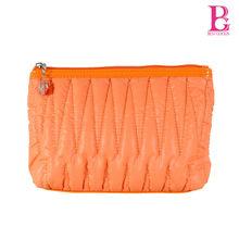 BG-2013 hot bags trend orange make up lady women leopard mini makeup cosmetic cases bag card coin purses trend handbags