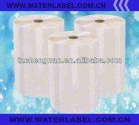 Blown/draw pvc shrink film material manufacturer in taizhou